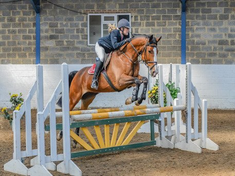 Indoor Riding Events