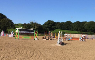 Harrogate Riding Centre Events
